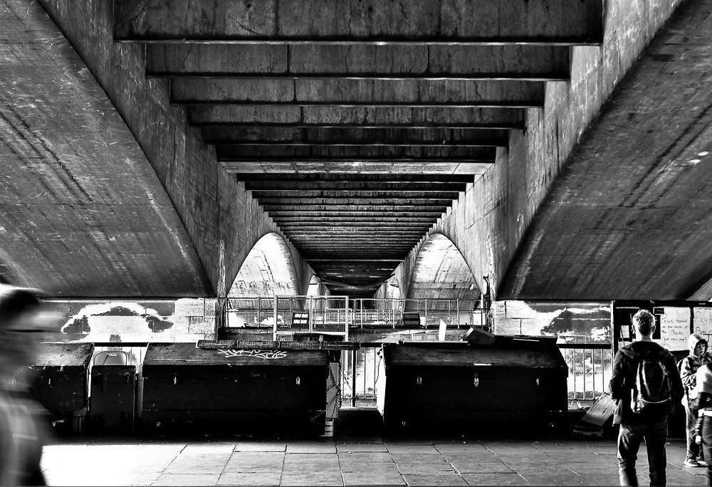 Jon McRae Photography - South Bank