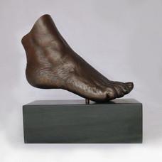 Patricia's Foot