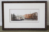 Venice Engraving