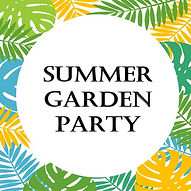 Summer Garden Party 2021