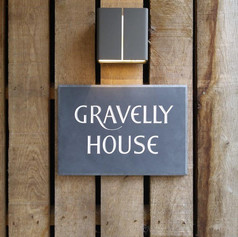Gravelly House