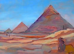 Egypt 1