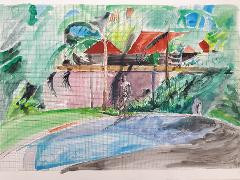 Sunday Times Watercolour Competition 2016