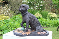 Surrey Hills Sculpture Garden  2019