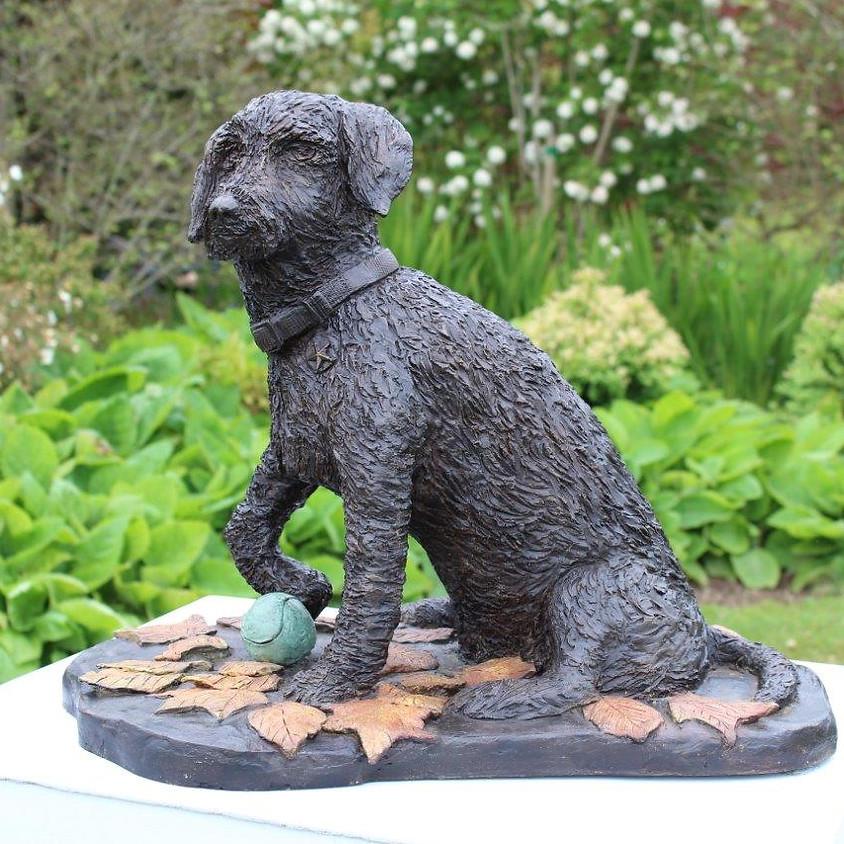 * Surrey Hills Sculpture Garden and Art Festival 2019