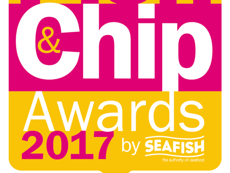 National Fish & Chip Awards Update