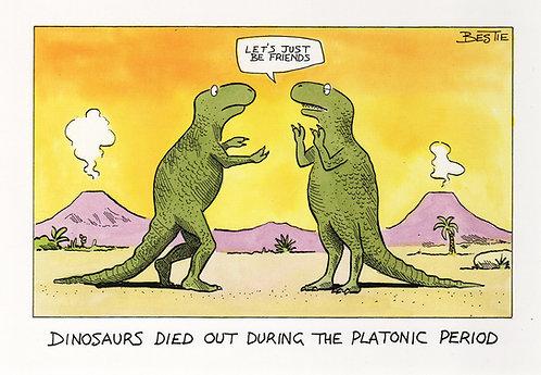 Platonic Period
