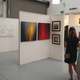 Oko:Art Autumn Group Exhibition