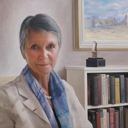 Dame Helen Alexander, Chancellor of the University of Southampton