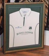 Cricket Shirt