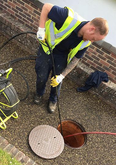 JDS Drainage - Drain maintenance, installation and repair