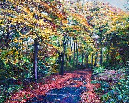 Nicholas Walsh Art