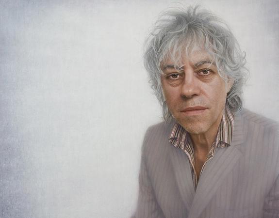 Bob Geldof - BP 2015