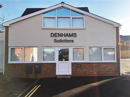 Denhams Solicitors Guildford