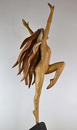 'Ash Flight' by Michael Crook