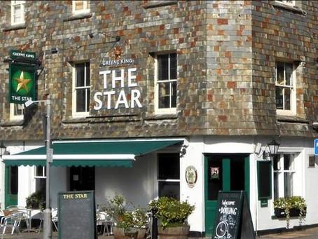 The Star, West Street Dorking