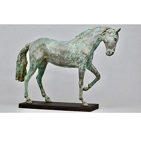 Horse Study IV