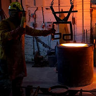 Laurence Edwards - Special 25th Anniversary Foundry Visit