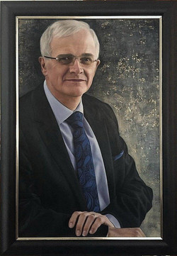 Sir Christopher Snowden, Vice-chancellor of the University of Southampton