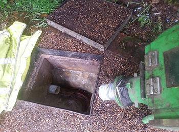 JDS Drainage - Pipe Repair