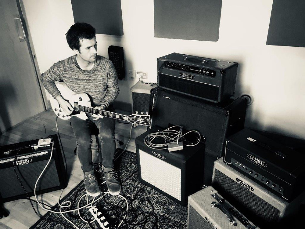 Maxfield Music Tuition with Chris Maxfield