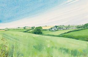 View of Elston