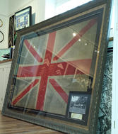 Coronation Union Flag
