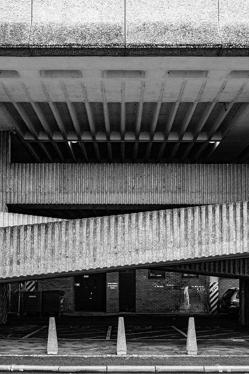 Concrete Criss-Cross