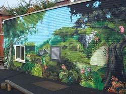 Sandfield County Primary School