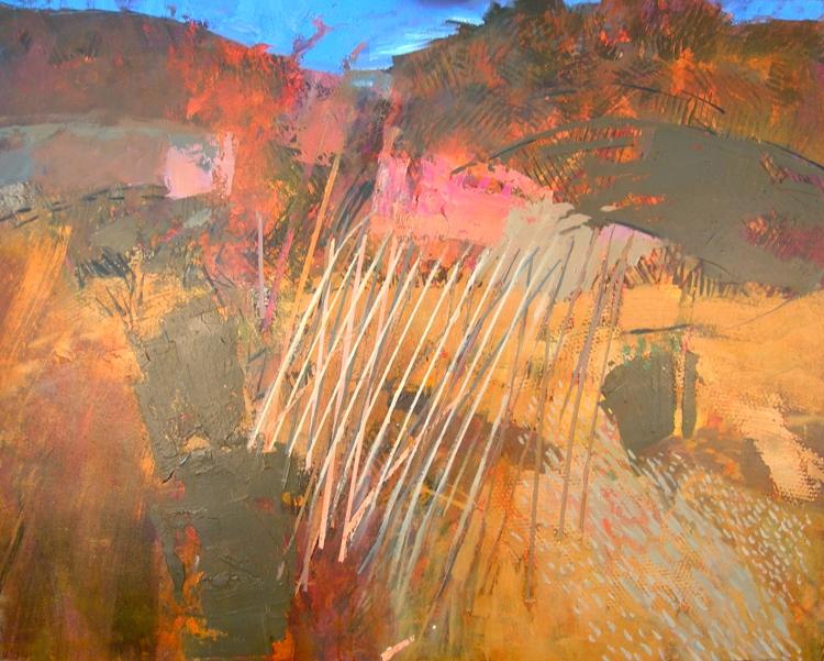 Samburu with Dik Dik