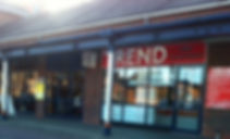 Trend Dry Cleners Guildford