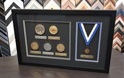 Lifetime Achievements