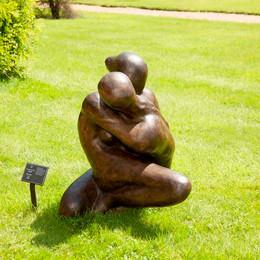 Sculpture show opens at Beaulieu