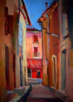Languedoc Street