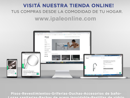 IPALÉ Online