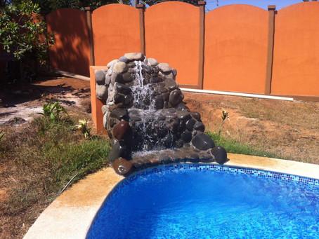Soluciones para piscinas