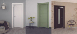 02 las puertas decoracion