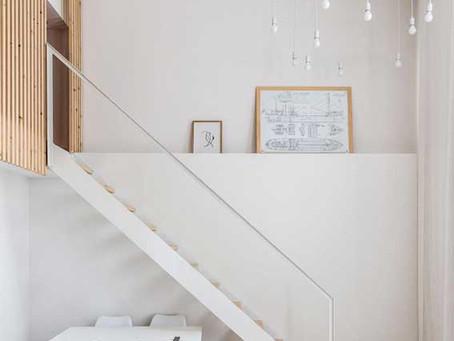 Consejos para decorar pisos pequeños