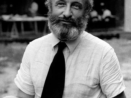 Vittorio Gregotti, el arquitecto que conjugó vanguardia, historia y compromiso social