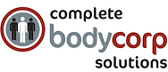 Complete Body Corp Solutions Logo