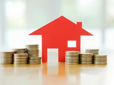 Mortgage repayment holiday