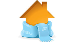 Keeping your property warm and dry this winter