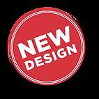 New Design Button