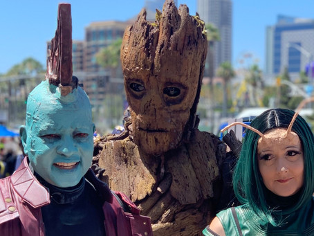 The Best Cosplay From San Diego Comic Con (SDCC 2019)