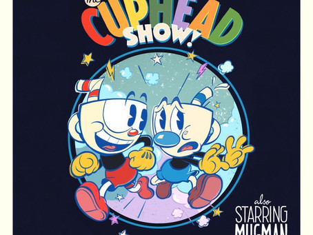 'The Cuphead Show' Is Coming to Netflix!