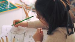 Творческа работилница за деца