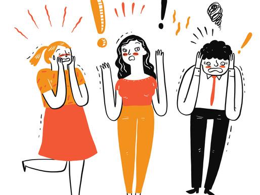 3 начина да осъзнаеш по-добре своите емоции