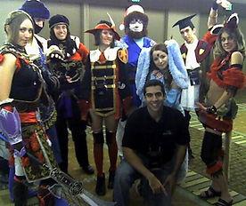 Final Fantasy Fanfest