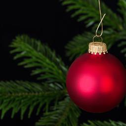 O melhor do Natal é ter Deus conosco
