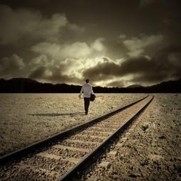 Você caminha com ou sem Deus?